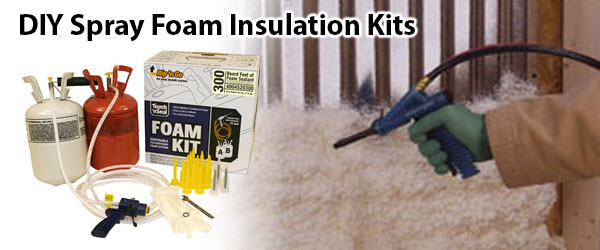 USA Foam Spray | USA Foam Insulation Kits and Cans | Foam ...